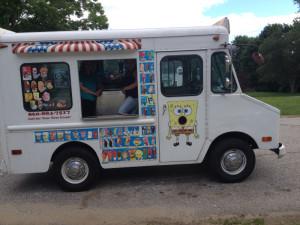 Norwich Ice Cream